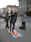 sidewalk live